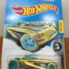 Hot Wheels Langka Pharadox Treasure Hunt Regular