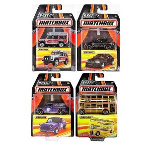 Matchbox Langka Best Matchbox Hot Series