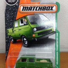 Matchbox Langka Volkswagen Transporter Cab Diecasnesia