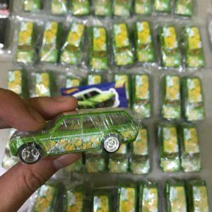 Mobil Hot Wheels Langka Datsun Wagon Loose
