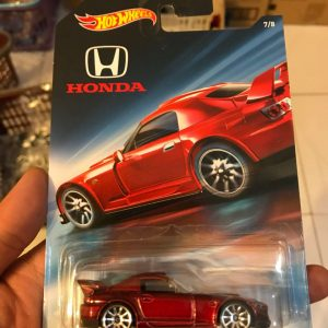 Mobil Hot Wheels Langka Honda S2000