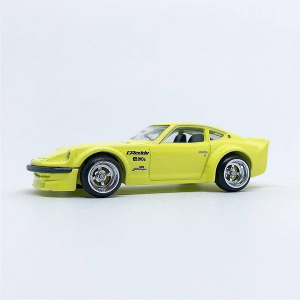 Pre-Order Hot Wheels Langka Japan Historics 2