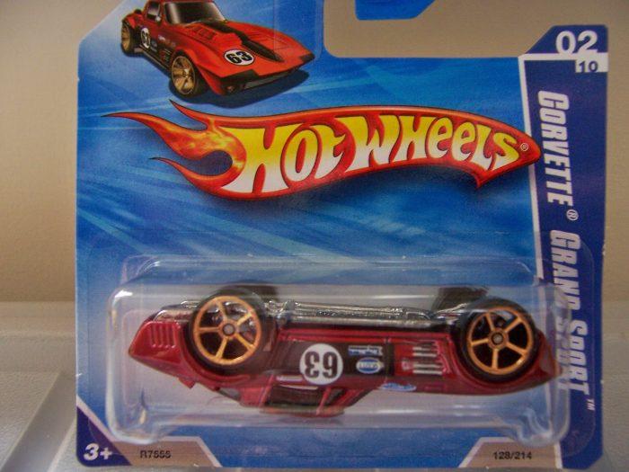 Hot Wheels langka- Apa Saja yang Membuatnya Error