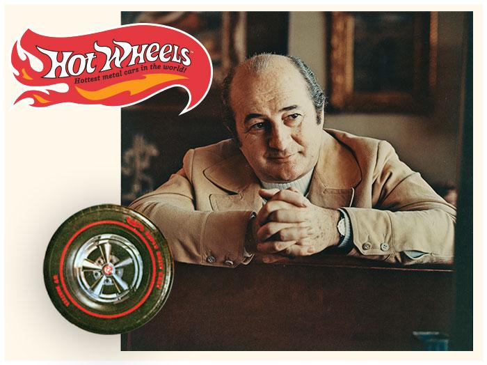 Sejarah Mobil Hot Wheels Langka 1966