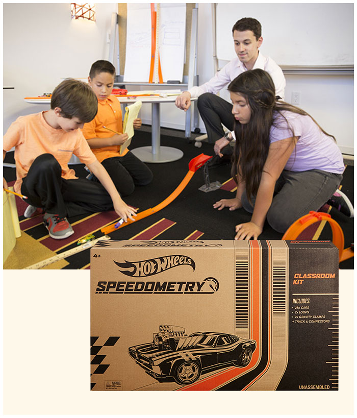 Sejarah Mobil Hot Wheels SPEEDOMETRY 2014