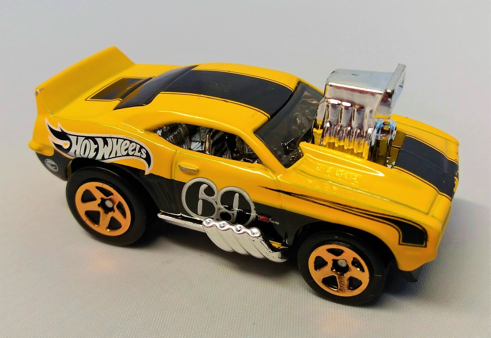 hot wheels langka treasure hunt 69 Camaro Z28 Ultimate Hot Wheels