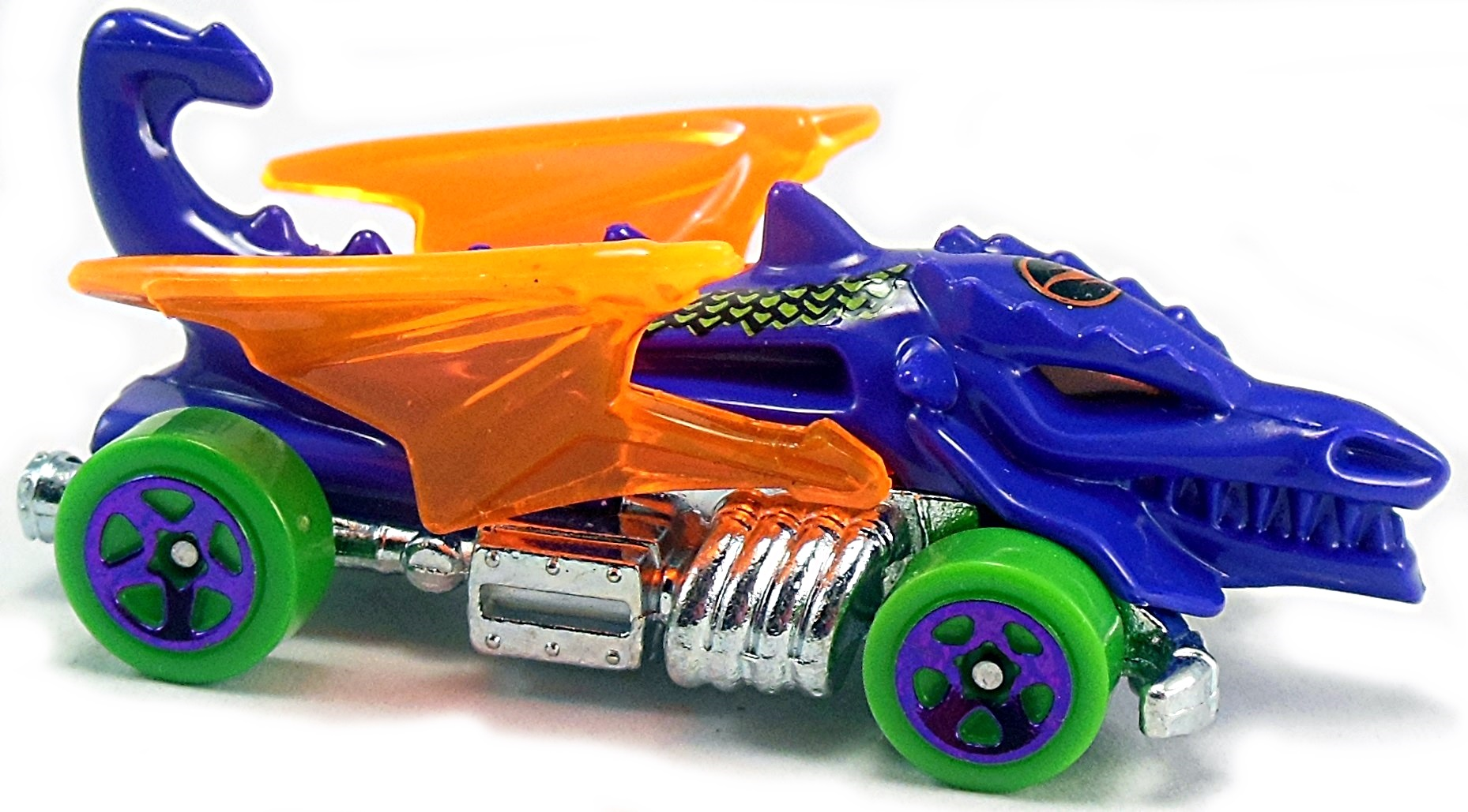 hot wheels langka treasure hunt Dragon Blaster Hot Wheels