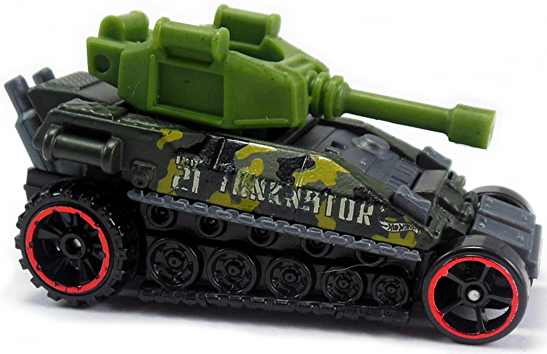 hot wheels langka treasure hunt Tanknator hwcollectorsnews