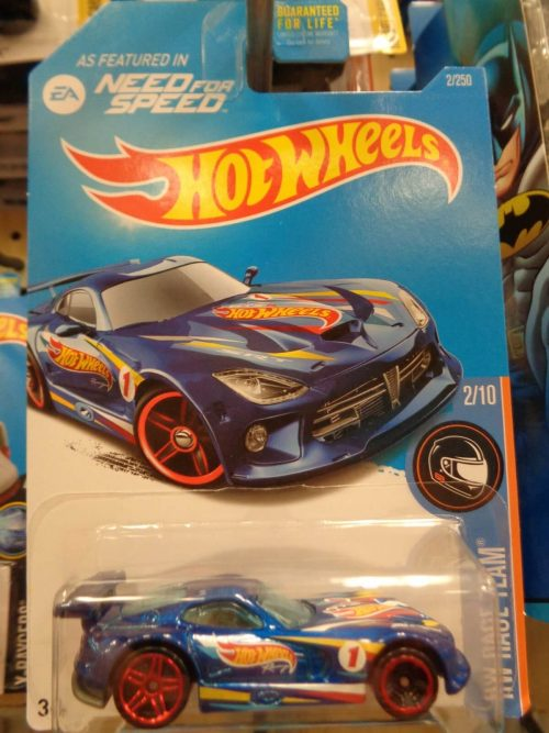 Hot Wheels langka - Wheel Errors