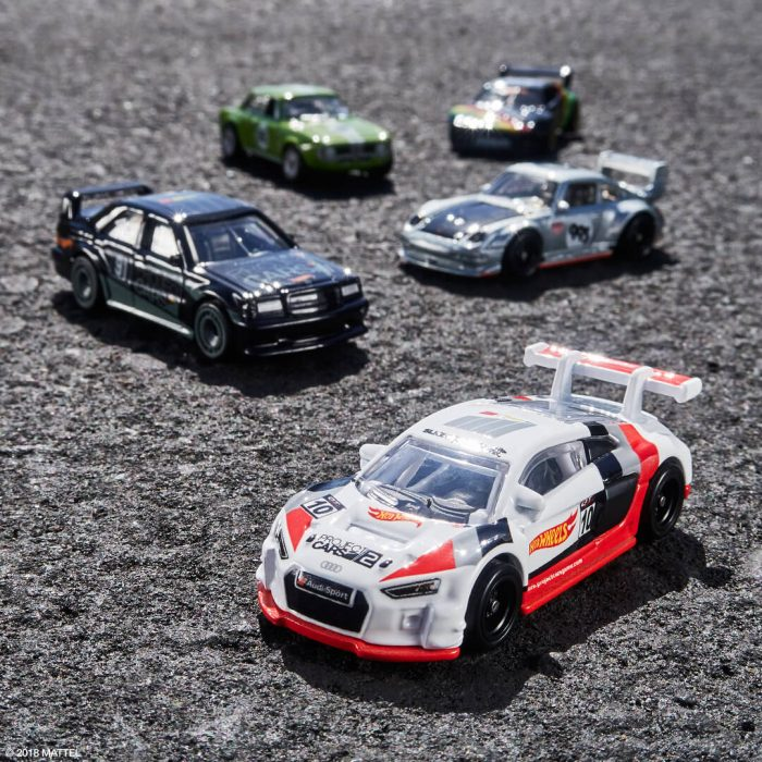 sejarah mobil hot wheels Eurospeed collection
