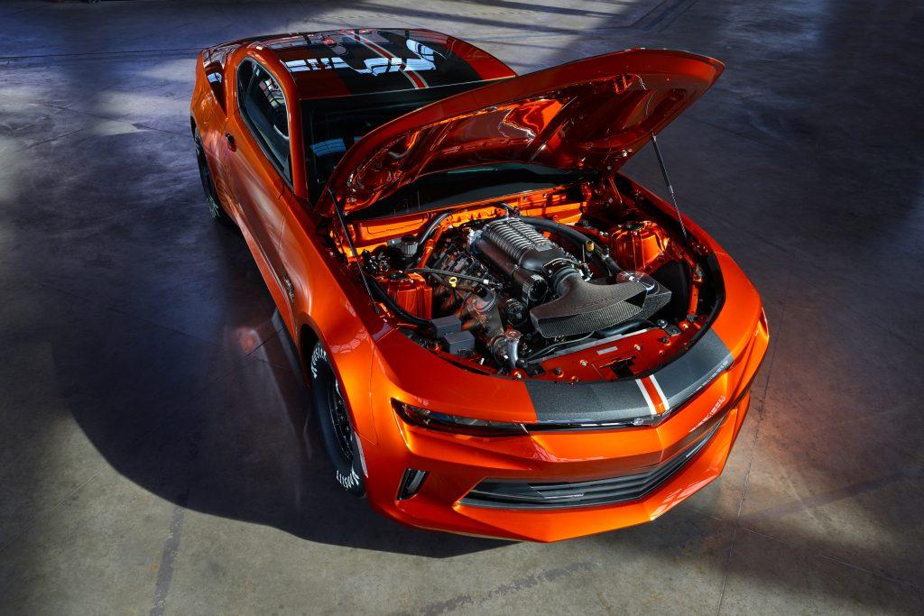 mobil Hot Wheels Modifikasi Kap Depan/Belakang