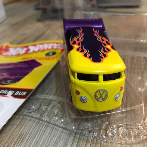 Hot Wheels RLC Volkswagen Dragbus Neo Classics